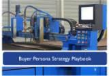 Buyer persona strategy playbookc