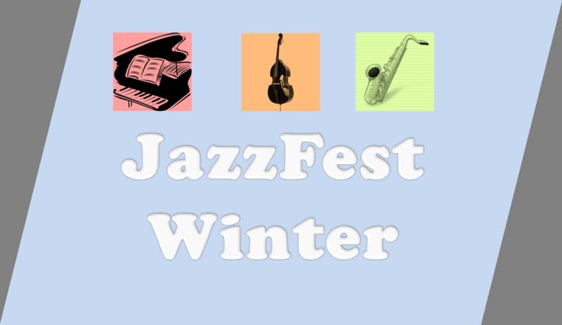 Jazzfest winter