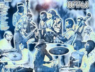 Buffalo jazz ensemble