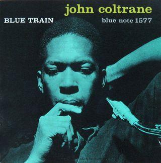 ColtraneBlueTrain