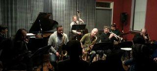 Buffalo jazz octet