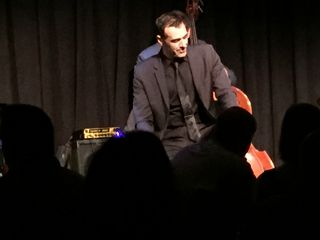 Paul marinaro at cabaret 1