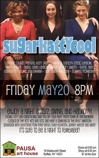Sugarkattykool may 20