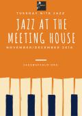Orange Jazz Festival Concert Poster