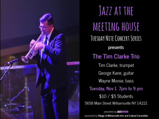 Tim clarke at meeting house.001