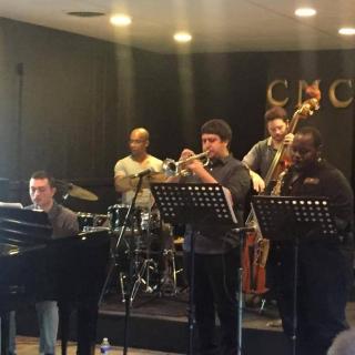 Jacob jay quintet