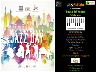 Internationa Jazz Day Poster 3.001