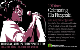 Ella fitzgerald night