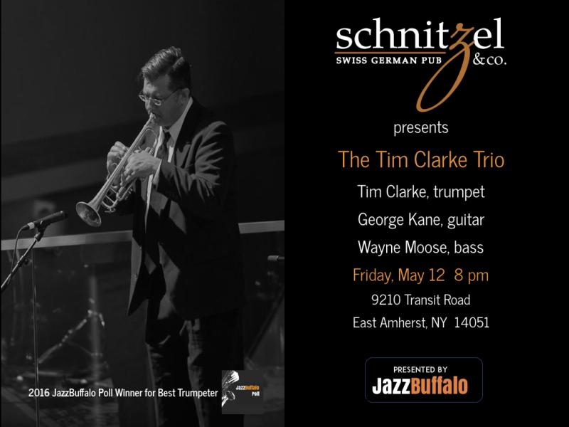 Tim clarke trio at schnitzels.001