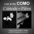 Custode parisi june 16