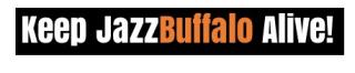 Keep jazzbuffalo alive