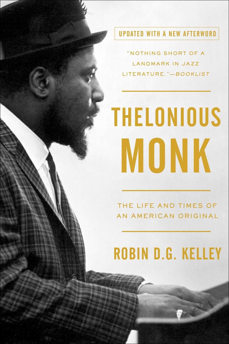 Thelonious monk boo