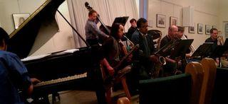 Buffalo-jazz-octet