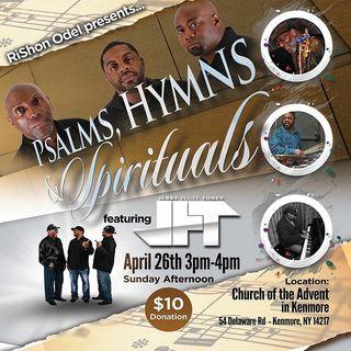 Jft hymns