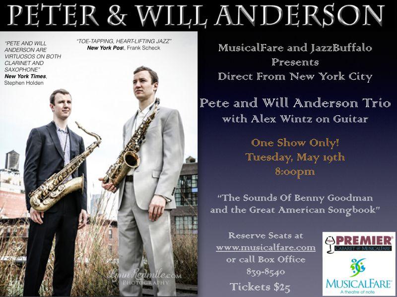 Pete Will Anderson MF.001