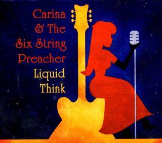 Liquid think