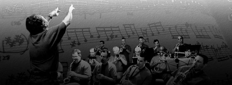 Wny jazz orchestra