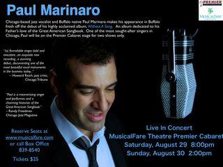 Paul marinaro poster.001