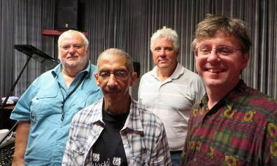 Bobby-Militello-Quartet