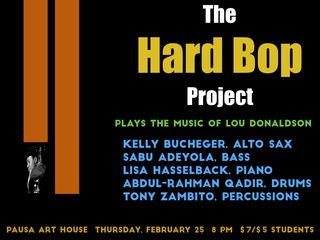 Hard bop project poster.001