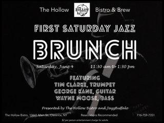 Hollow Bistro Brunch
