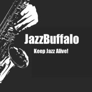 Jazzbuffalo new logo