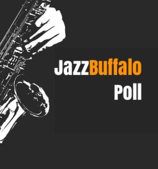 Jazbuffalo poll logo