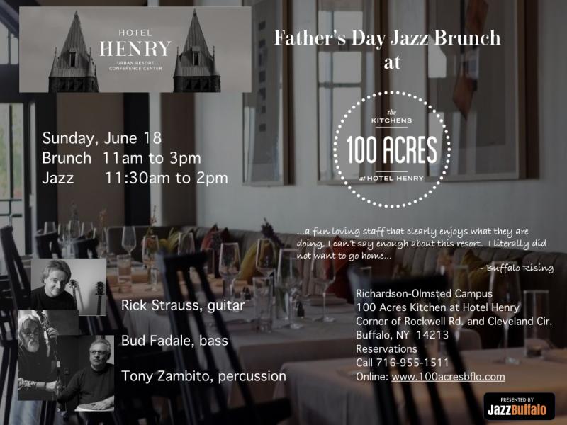 Hotel Henry Jazz Brunch Edit 1.001