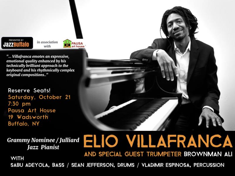 Elio brownman 4.001