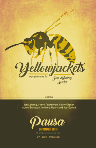 Jon lehning yellow jackets