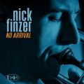 Nick finzer no arrival