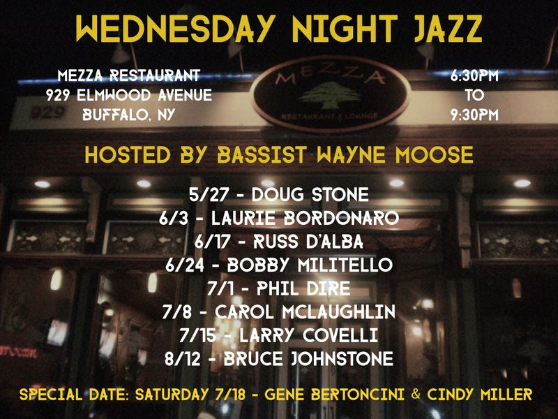 Wednesday night jazz 2.001