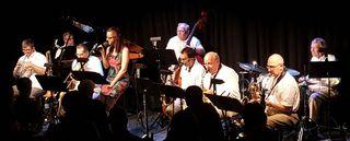 Jazz on broadway