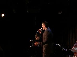 Paul Marinaro ay cabaret