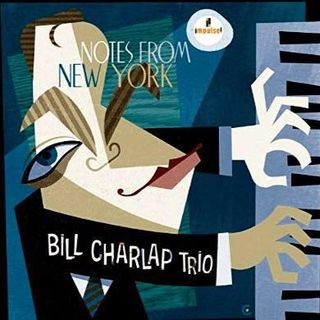 Bill charlap notes from new york