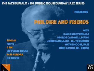 Phil dire sunday series.001