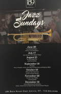 189 Public House Jazz series