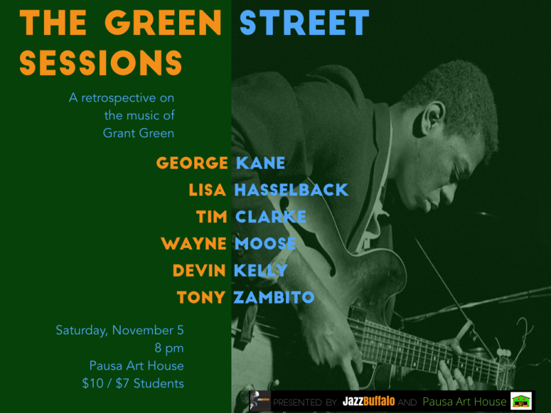 The green street sessions.001