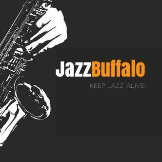 Jazzbuffalo logo cropped color