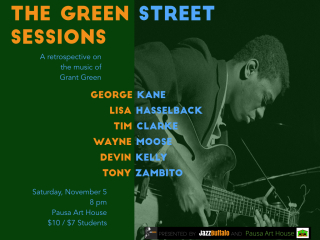 Green street sessions pausa art houst 11 5.001