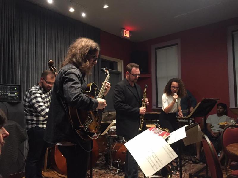 Jazz current