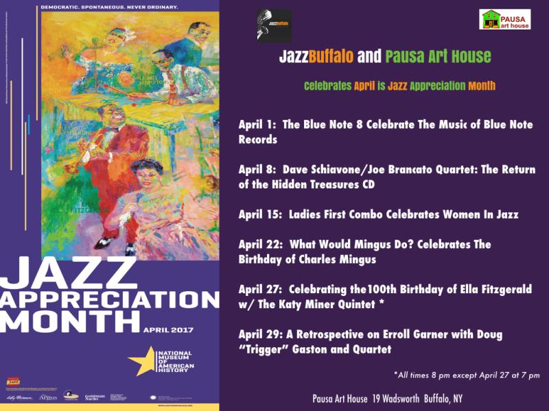 Jazz Appreciation Month Schedule.001