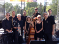 MCT at Lewiston Jazz Festival