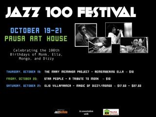 Jazz 100 9 8 .001