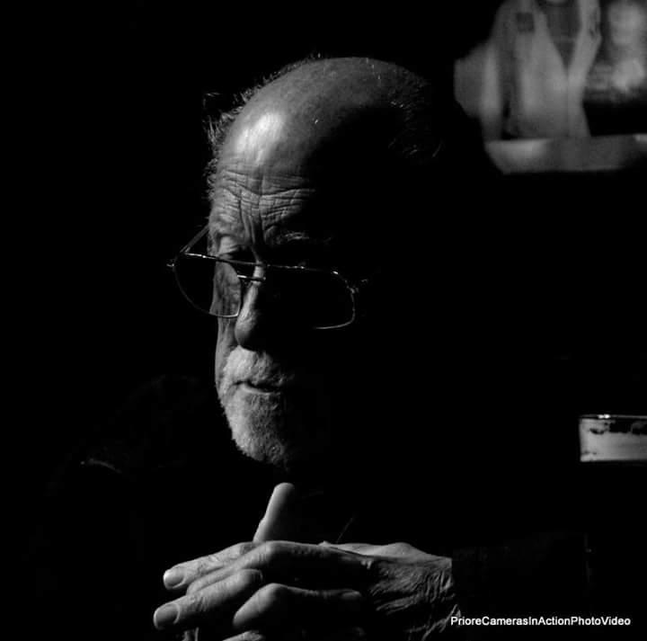 Lou Marino by Frank Priore