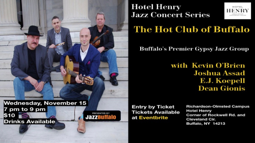 Hot club hotel henry ppt