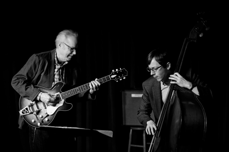 Bill frisell thom morgan