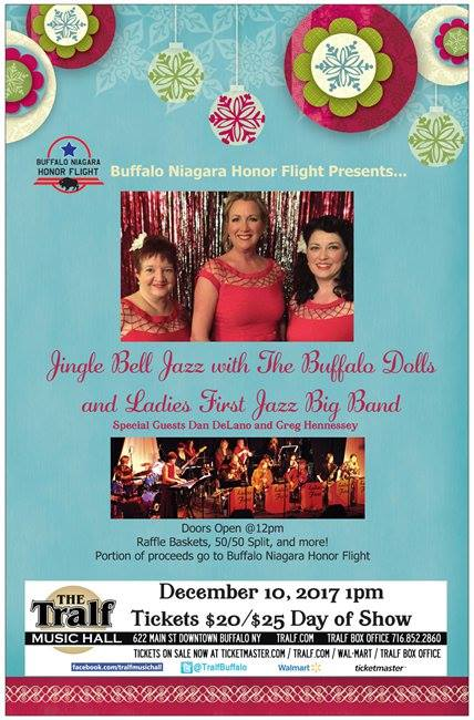 Jingle bells jazz