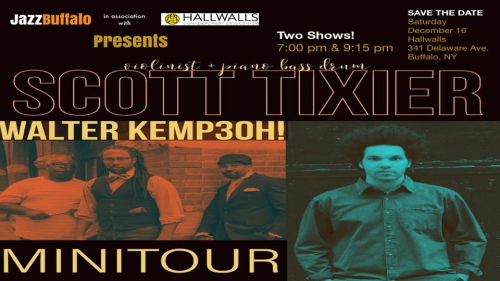 Scott tixier wk3oh ppt