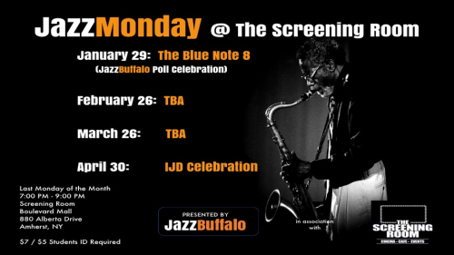 Jazzmonday 2 ppt